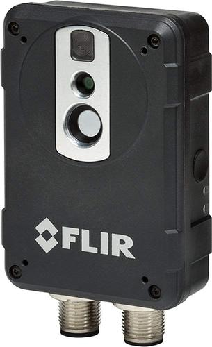 [해외] 적외선센서 FLIR AX8  THERMAL IMAGING CAMERA FOR CONTINUOUS CONDITION AND SAFETY MONITORING