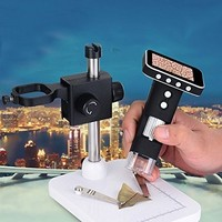 [해외] 500X Portable USB Digital MicroScope Camera with 3.5inch LCD Screen