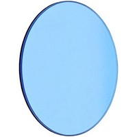 [해외] Motic SG060727 Blue Filter for Microscopes, 45mm Diameter