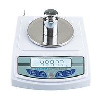 [해외] 3000g x 0.01g Digital Precision Scale Lab Analytical Balance Top Quality