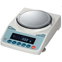 [해외] A and D FX-1200iN FX-Series Precision Lab Balance, Compact Scale 1220 g X 0.01 g (10 mg),NTEP, Legal Foer Trade,New
