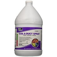 [해외] Rheem 9501 Hydro-Balance Coil and Duct Spray (Bottle), 1 gallon