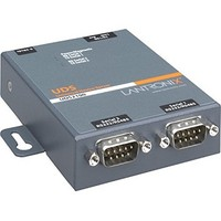 [해외] UDS2100 2-Port Device Server
