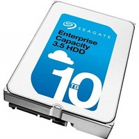 [해외] Seagate Enterprise Capacity ST10000NM0096 10TB 7200RPM SAS 12.0 GB/S 256MB Enterprise Hard Drive
