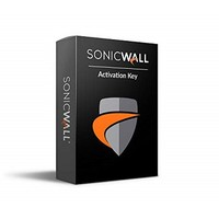 [해외] SonicWALL Global VPN Client - License (01-SSC-5310)