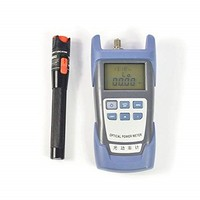 [해외] Handle Fiber Optic Optical Power Meter -70~+10dBm SC/FC/ST