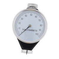 [해외] Baosity Durometer Hardness Tester Meter Measuring Tools for Resin Acrylic Glass