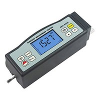 [해외] SRT-6200 Digital Surface Roughness Tester Profile Gauge Surftest Profilometer Ra Rz with Output