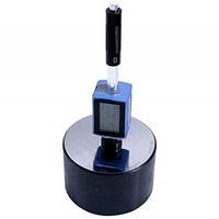 [해외] Graigar MH100 Portable Leeb Hardness Tester 170~960HLD Pen Type Hardness Tester