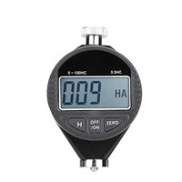 [해외] Digital LCD Display Meter Shore Rubber Hardness Tester
