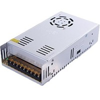 [해외] NEWSTYLE 24V 15A Dc Universal Regulated Switching Power Supply 360W for CCTV, Radio, Computer Project