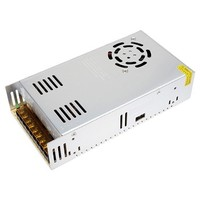 [해외] EAGWELL 24v 15a DC Universal Regulated Switching Power Supply 360w for CCTV,Radio,Computer Project, 3D Printer,LED Driver