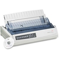 [해외] OKI62411701 - Oki MICROLINE 321 Turbo Dot Matrix Printer by OKI