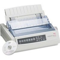 [해외] OKI62411601 - Oki MICROLINE 320 Turbo Dot Matrix Printer by OKI