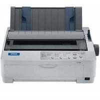 [해외] EPSC11C558001 - Epson LQ-590 Dot Matrix Printer (Renewed)