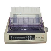 [해외] Oki MICROLINE 320 Turbo Dot Matrix Printer