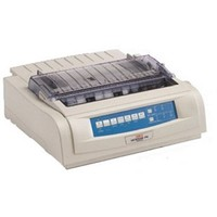[해외] MICROLINE 490N Dot Matrix Printer by Oki Data