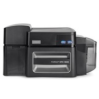 [해외] Fargo DTC1500 Dual Sided ID Card Printer