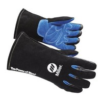 [해외] Miller 263344 Arc Armor MIG/Stick Welding Glove, X-Large