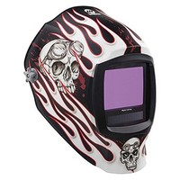 [해외] Auto Darkening Welding Helmet Departed