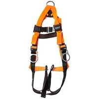[해외] Miller Titan by Honeywell TF4007/UAK Polyester T-Flex Stretchable Harness, Universal