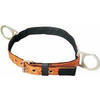 [해외] Miller Titan by Honeywell T3020/XLAF Tongue Buckle Body Belt with Side D-Rings, X-Large