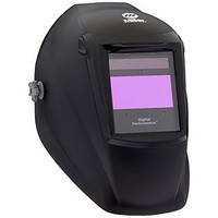 [해외] Auto Darkening Welding Helmet, Black, Digital Performance, 3, 5 to 8/8 to 13 Lens Shade