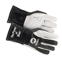 [해외] Miller Electric Tig Classic Welding Gloves Lg 271893 by Miller Electric