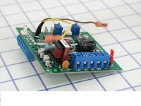 [해외] 모터 제어기 KB Electronics Accessory KBMGSIMG Signal Isolator Board, Plugs Directly Over KBMG Drive, for Use w/KBMG Drive, 8832